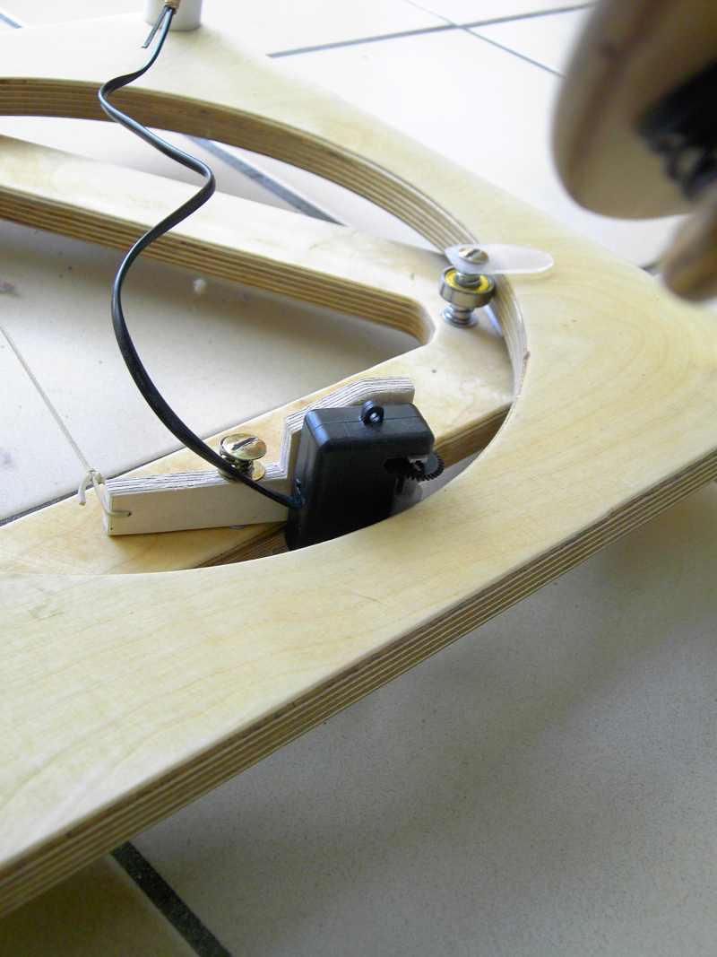 digitale teilkreise low cost selbstbau reparatur. Black Bedroom Furniture Sets. Home Design Ideas